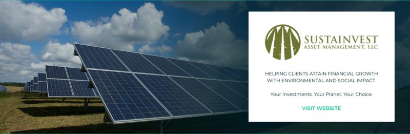 Sustainvest Partner